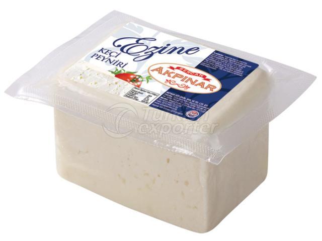Feta Goat Cheese