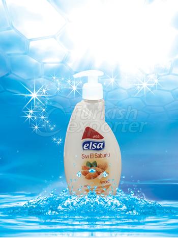 Sabão Líquido A-409 Elsa