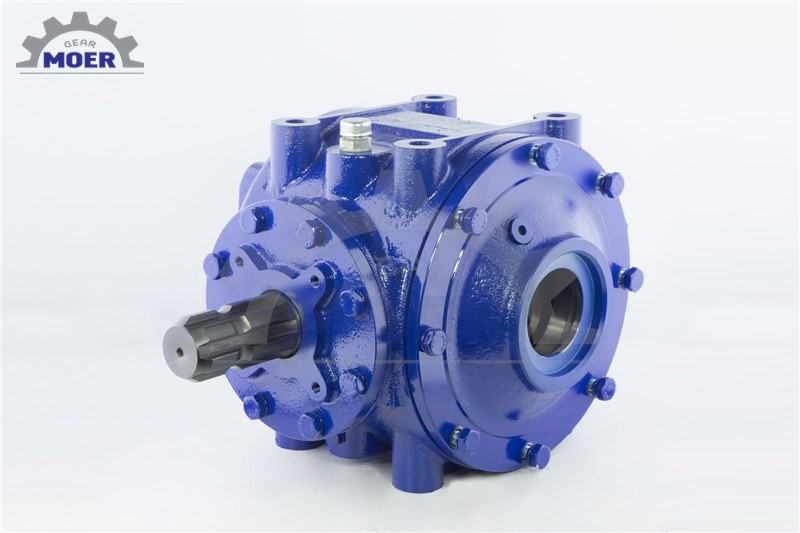 Stone Collection Gearbox