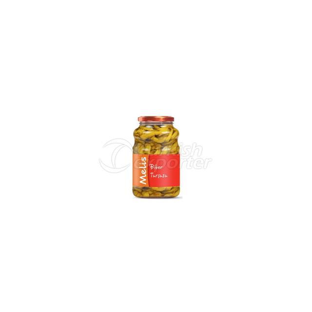 Pepper Pickles -Melis