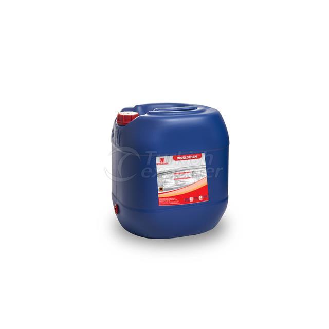 Liquid Cleaner WORDLCHEM ACF