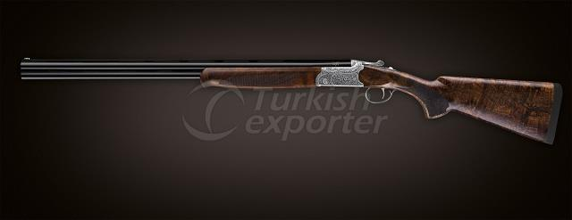 Cavalry LX-LXE Shotguns