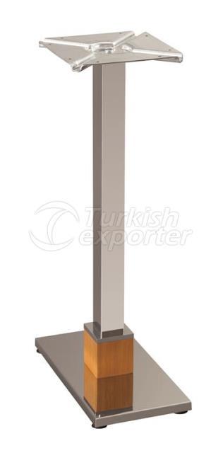 MSS-EVA-TL- 38x20-Table Leg 38x20cm