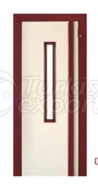 Çapma Kapılar  CK-10
