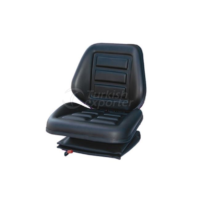Tractor Seats  -YGS 4124 FB