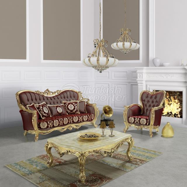 Osmanli Sofa Group