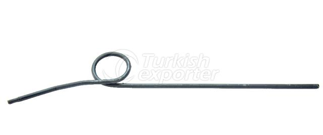 LIMITER ROD COLLAR THICK