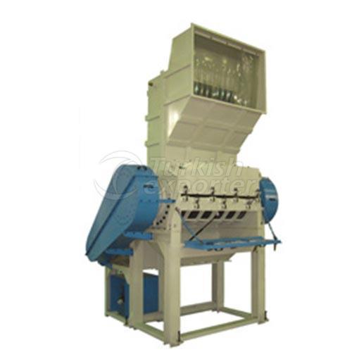 IM TYP 70-150 High Capacity Granulators
