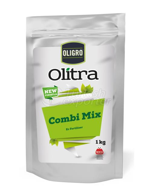 Olitra Combi Mix