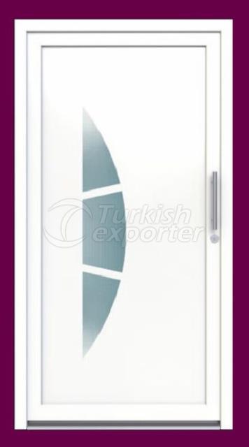Flat Door 10810
