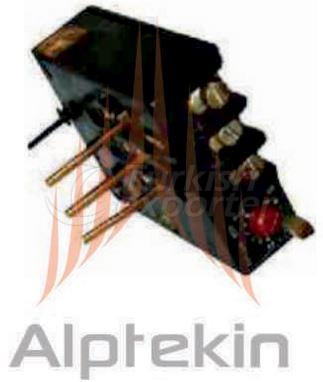 Peças de reposição ALP-084