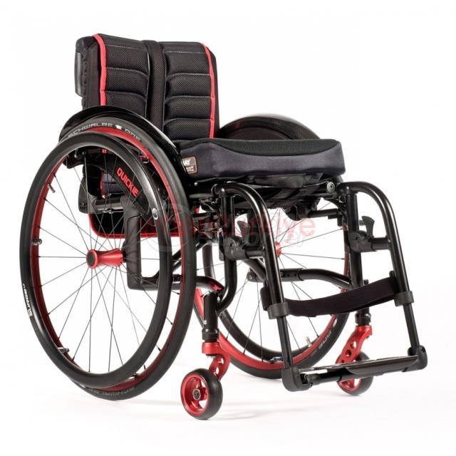 Wheelchairs QUICKIE NEON 2