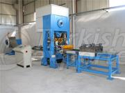 Perfore Metal Production Line
