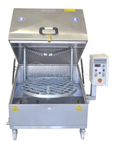 Washing Machine - HB 110