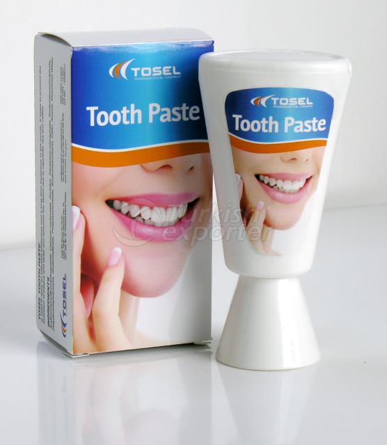 Tosel Tooth Paste