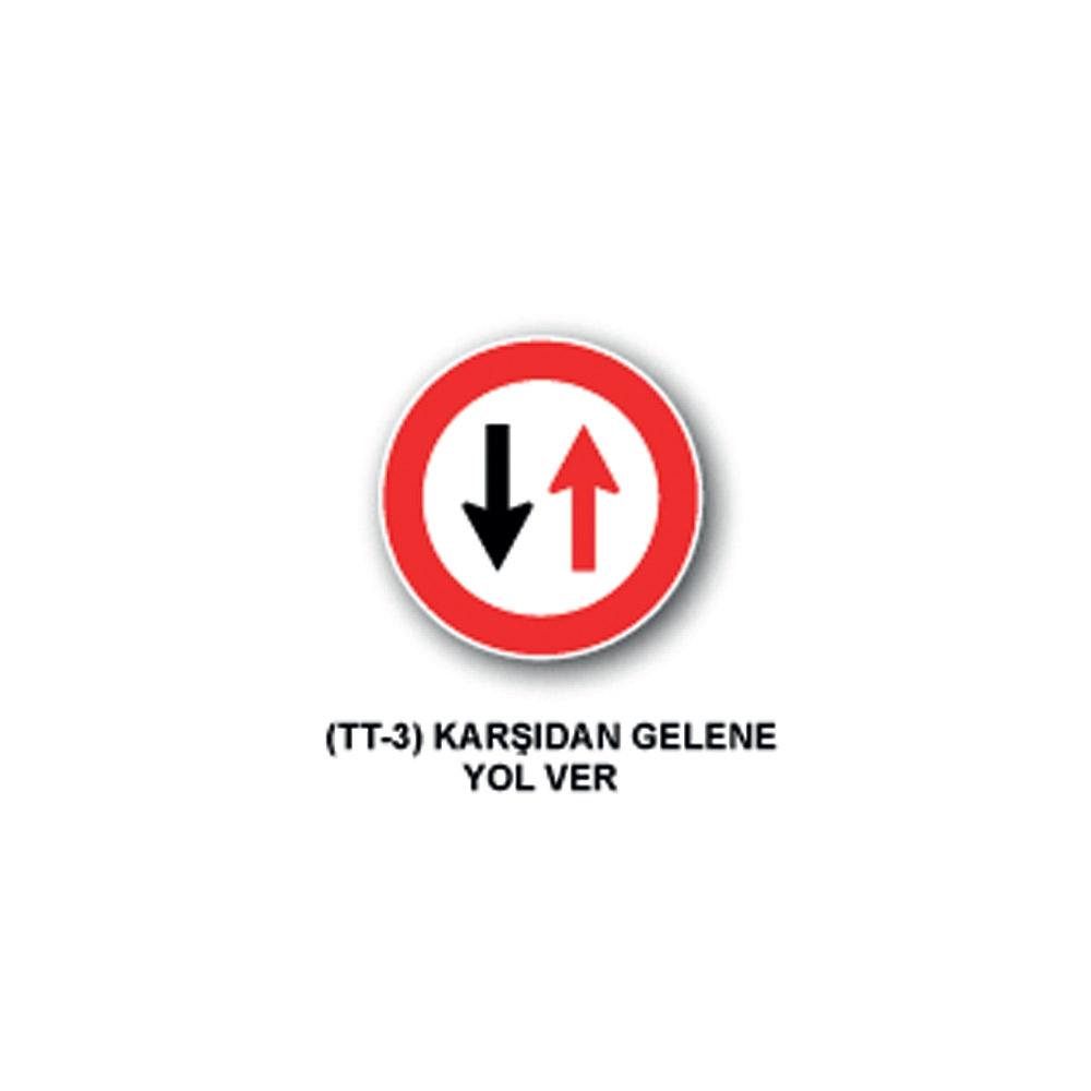 Traffic Signs tt-3