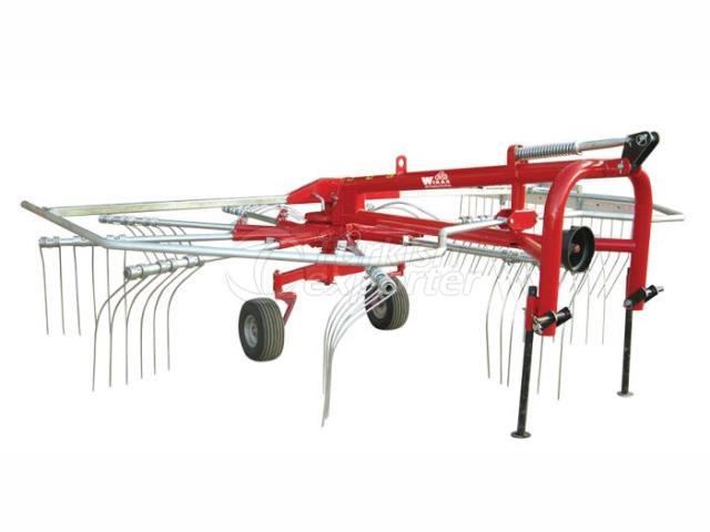 Wheel Rake WRX-9