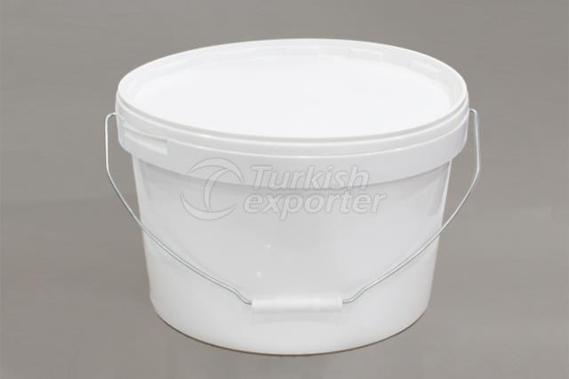 BKY 1125 plastic container
