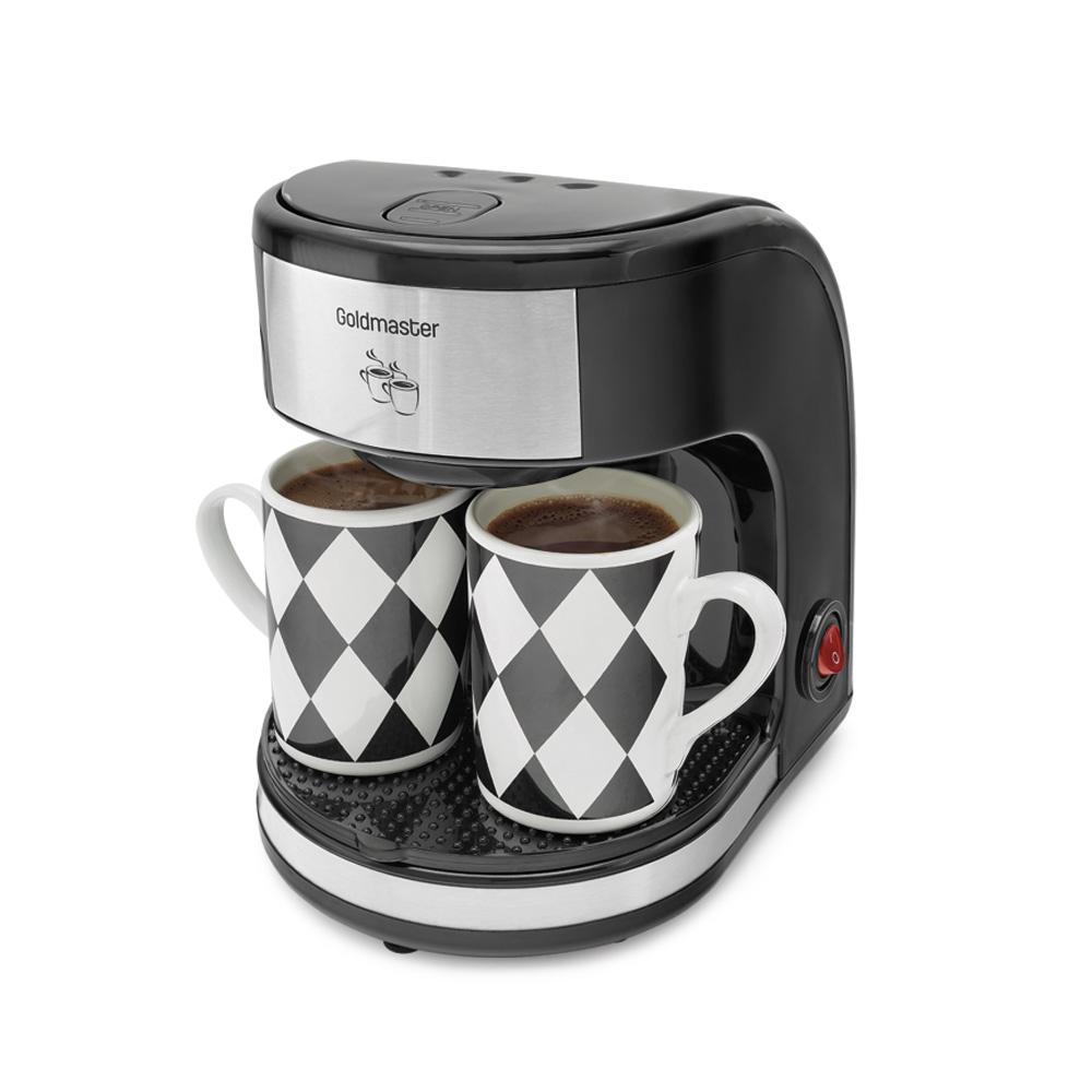 Machine à café filtre Procoffee