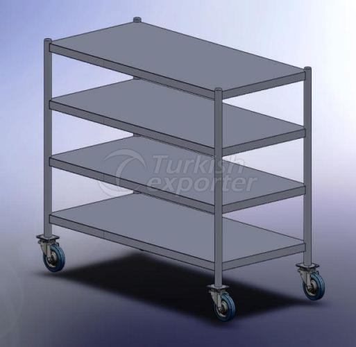 Stager Trolley