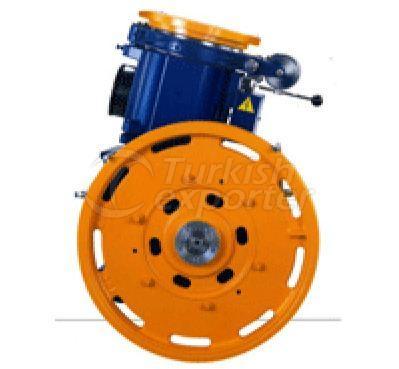 Machine - Motor