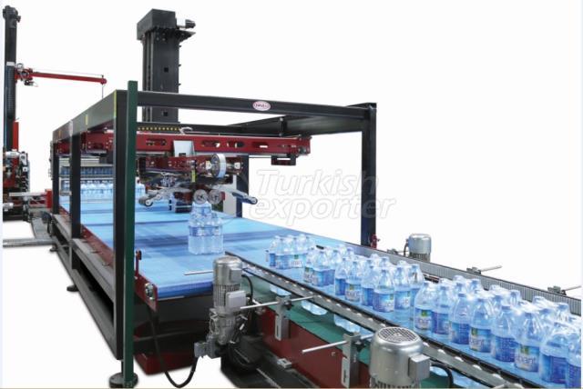 Probopal Palletizer Machines