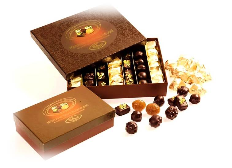 Special Chestnut Confectionery