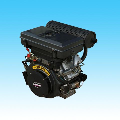 Diesel Engine QSTDR2V840
