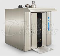 Rototherm Oven