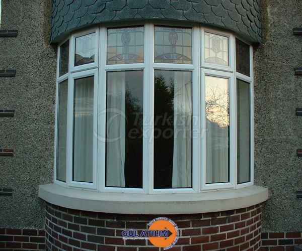 Pvc Window 09