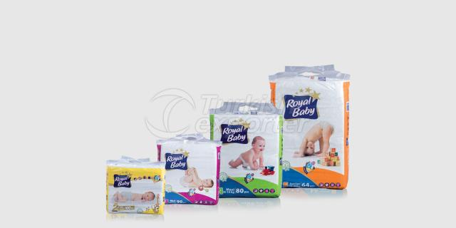 Royal Baby Diapers