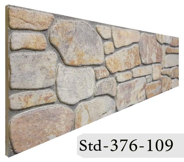 Wall Panel Strotex Brick 376-109