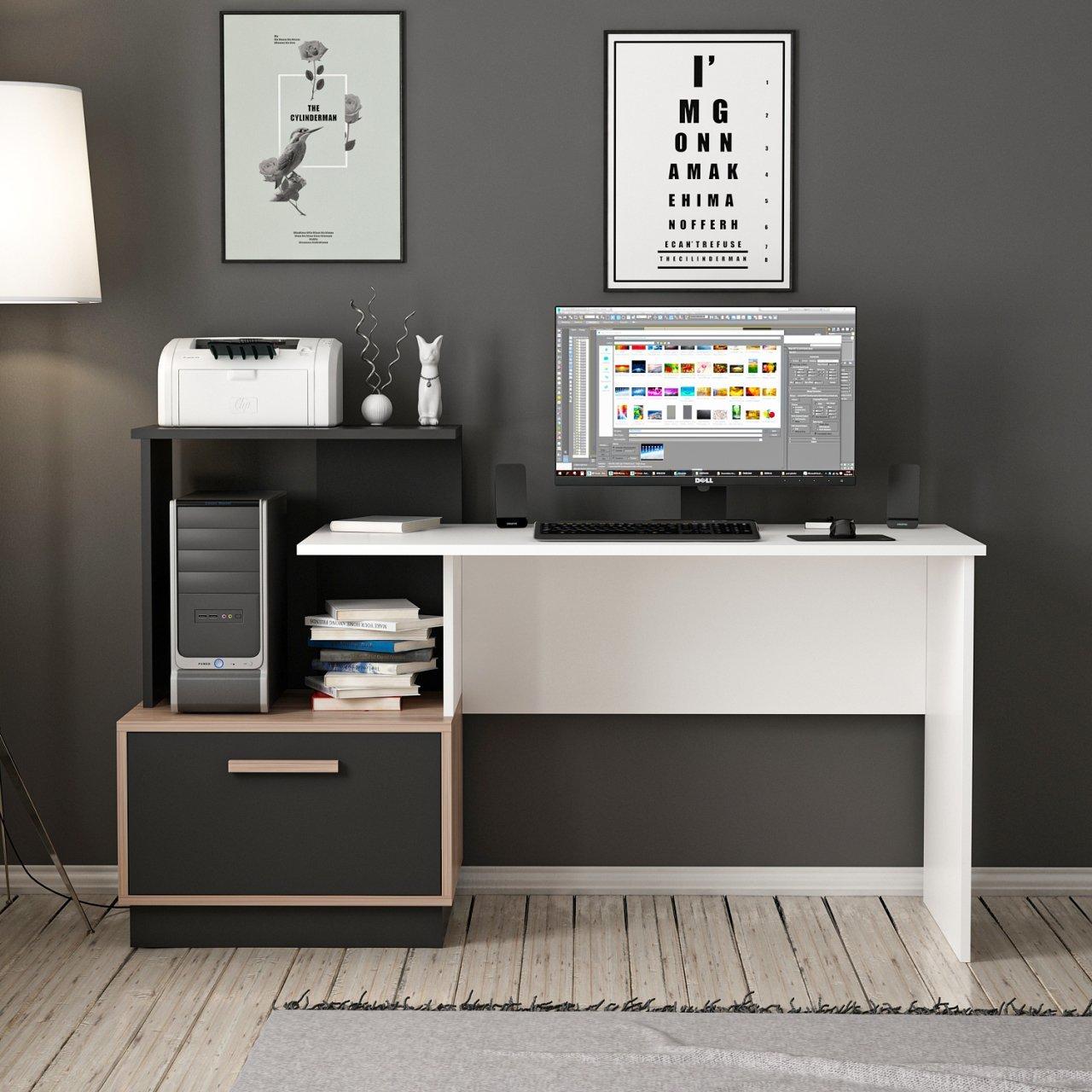 Milas Desk