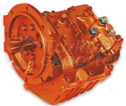 H130 Vertical Reduction Hydraulic Marine Gearbox