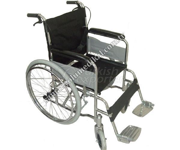 Wheelchair (SAM-MED)