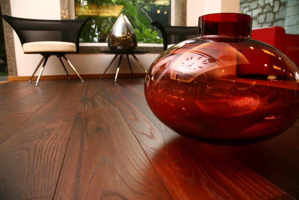 Parquet - Laminate Floor