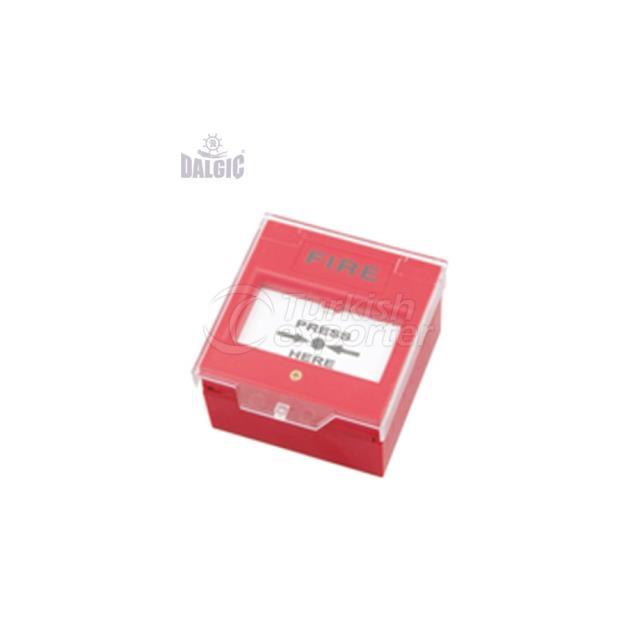 FF VB100 - Conventional Fire Alarm Button