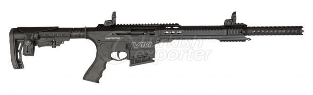 Destroyer VM-14 shotgun