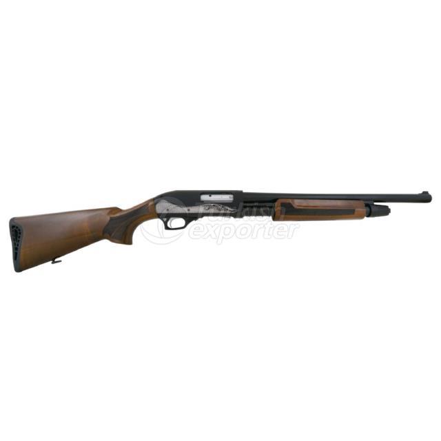 Pompalı tüfek  PA-1201