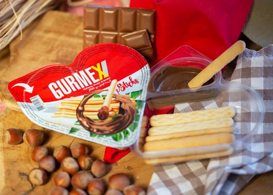 Gurmex Stick