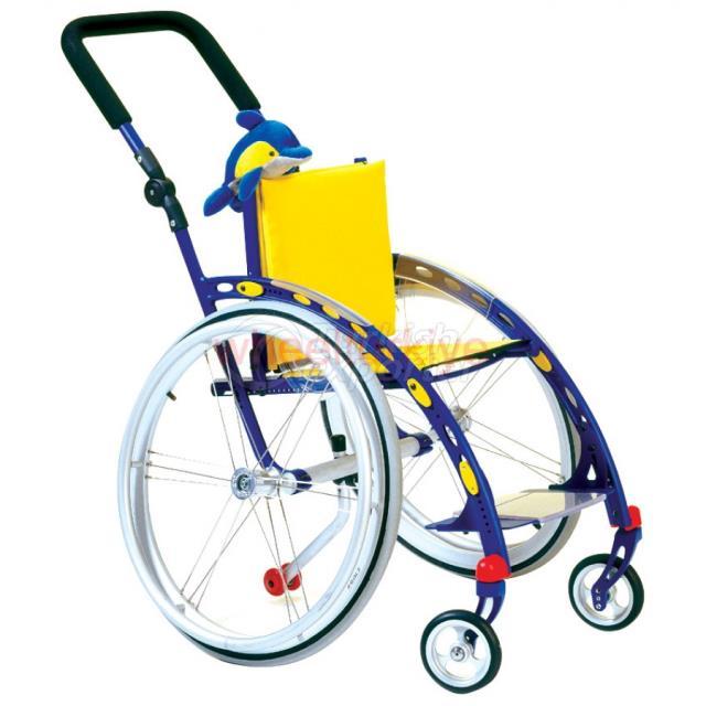 Tekerlekli sandalyeler BRIX