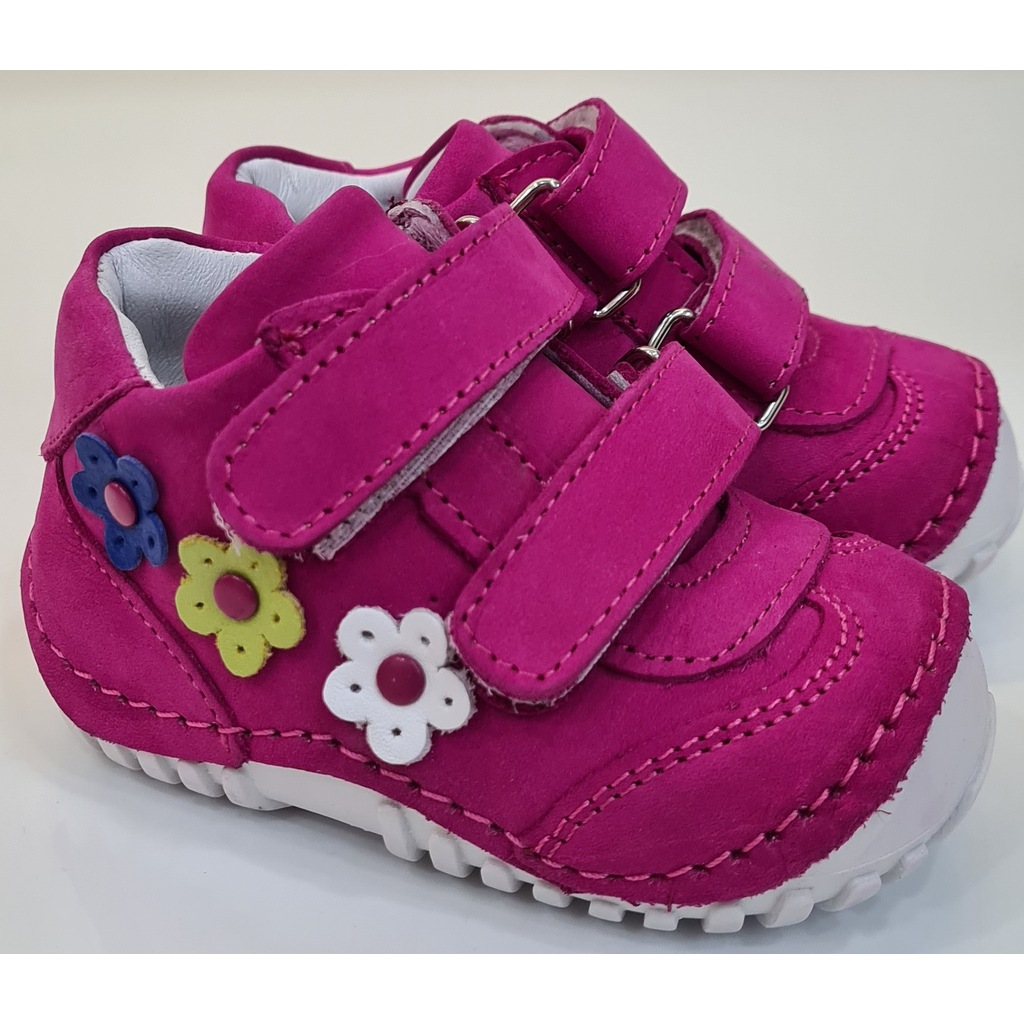 First Step Baby Shoes