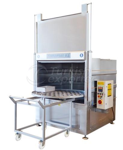 Washing Machine - HB 130 P Euro