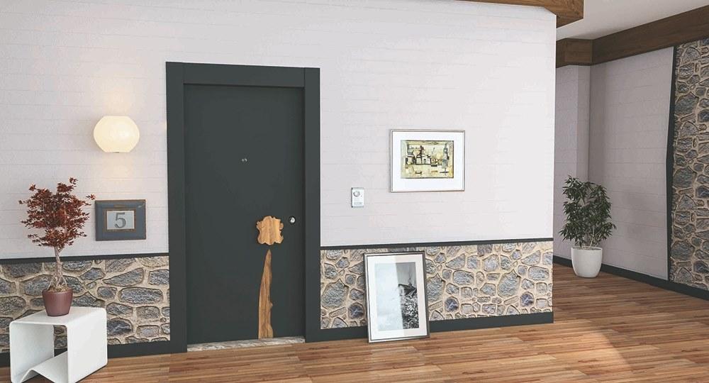 Steel Door Special Magic
