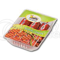 Charcuterie Group Packaged in Tray
