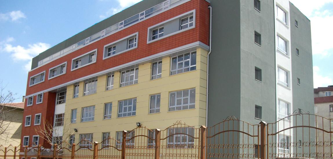 Sultan Murat Elementary School