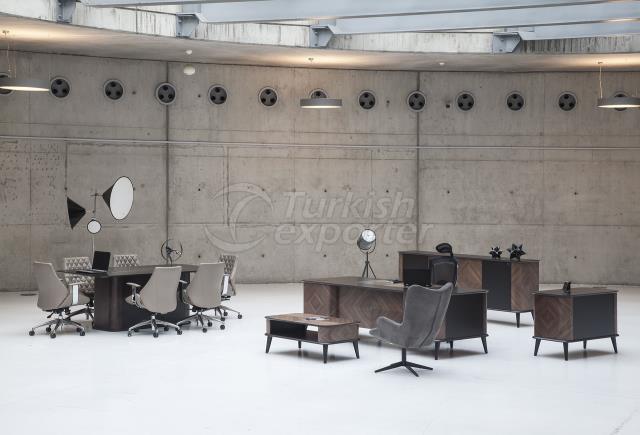 Office Furniture - Louis