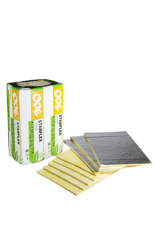 ODE Starflex Glasswool Board