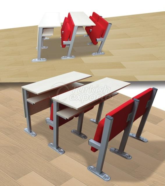 Tables de conférence CAS005