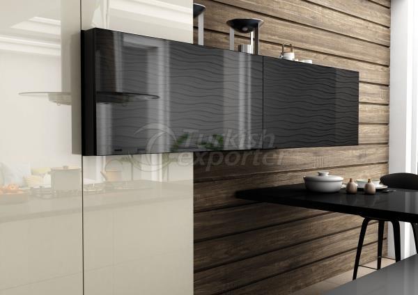 Very Bright Panels HG1022